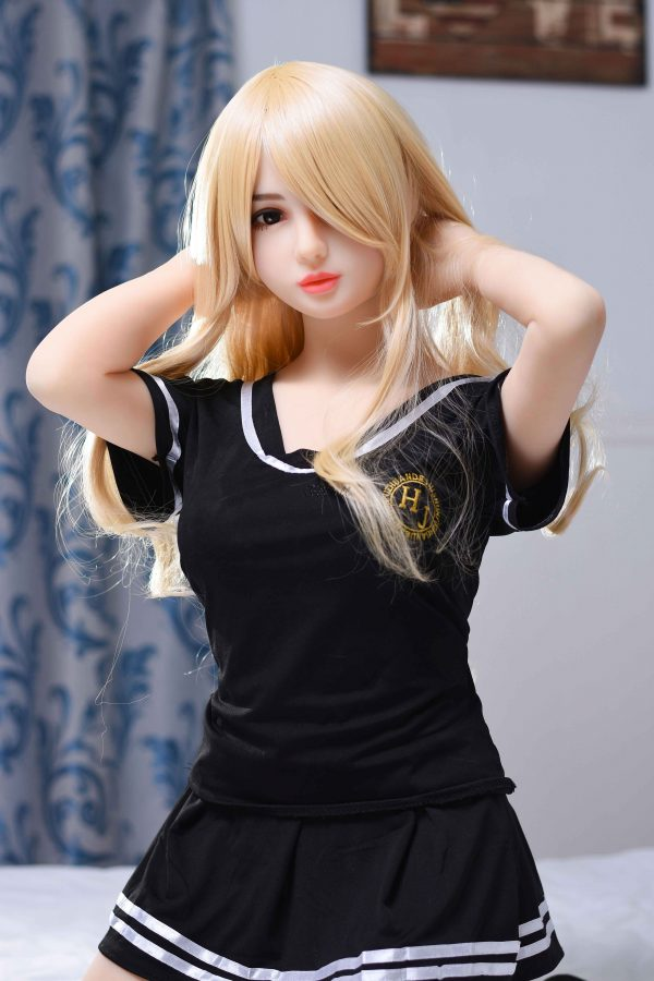 145cm(4ft9')-new-sex-doll-small-boobs-blonde-HiDoll-Libbie-(4)