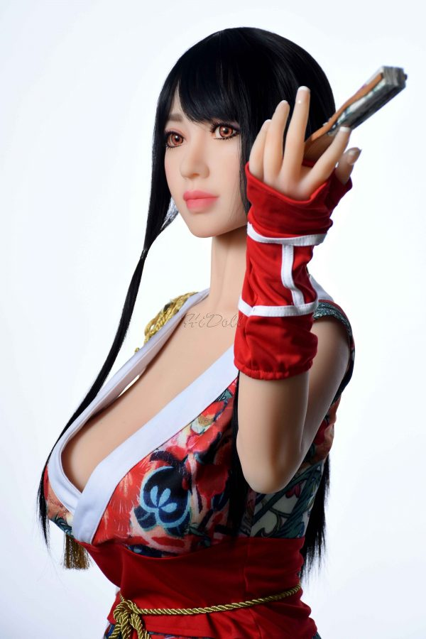 155cm(5ft1')-human-like-sex-doll-cosplapy-HiDoll-Maiko-(10)