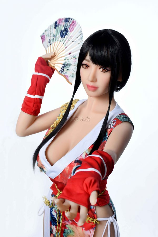 155cm(5ft1')-human-like-sex-doll-cosplapy-HiDoll-Maiko-(13)