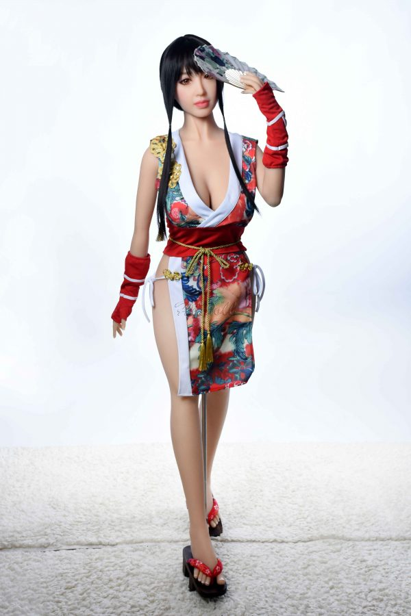 155cm(5ft1')-human-like-sex-doll-cosplapy-HiDoll-Maiko-(7)