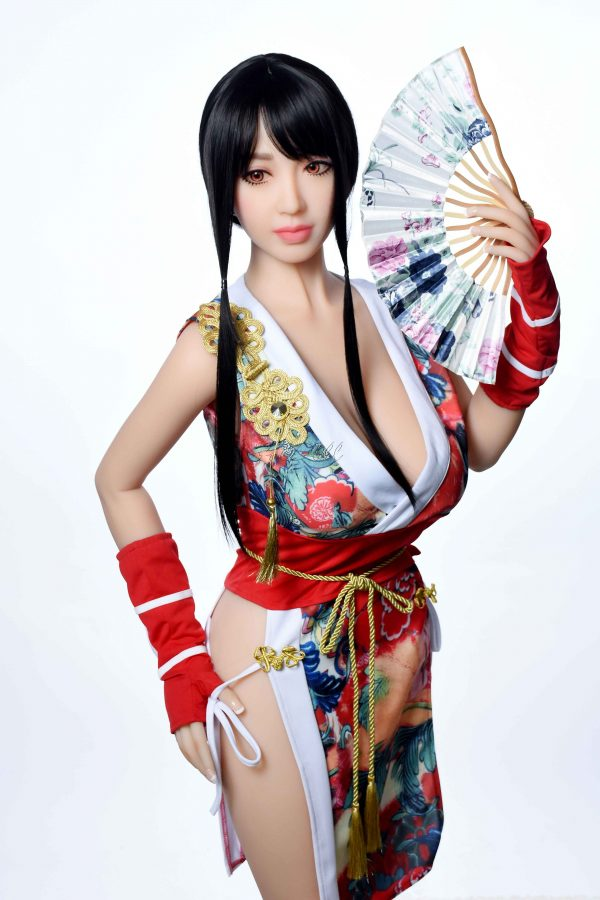 155cm(5ft1')-human-like-sex-doll-cosplapy-HiDoll-Maiko-(9)
