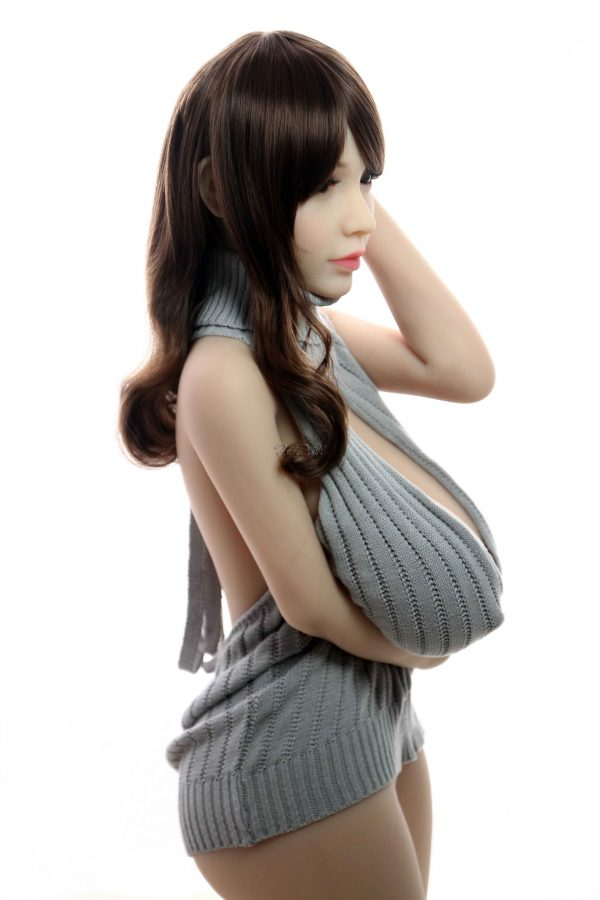 155cm(5ft1')-real-doll-sex-doll-huge-boobs-HiDoll-Miwa-(20)