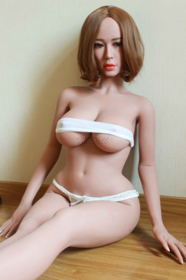 155cm(5ft1')-real-doll-sex-doll-love-sexy-lip-HiDoll-Venice-(1)