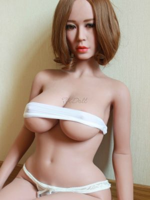155cm(5ft1') real doll sex doll love sexy lip-HiDoll Venice