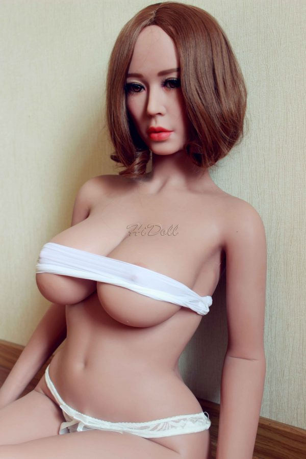 155cm(5ft1')-real-doll-sex-doll-love-sexy-lip-HiDoll-Venice-(2)