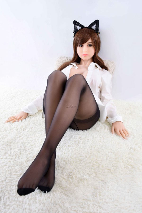 155cm(5ft1')-sex-dolls-young-cat-girl-Asian-HiDoll-Rika-(10)