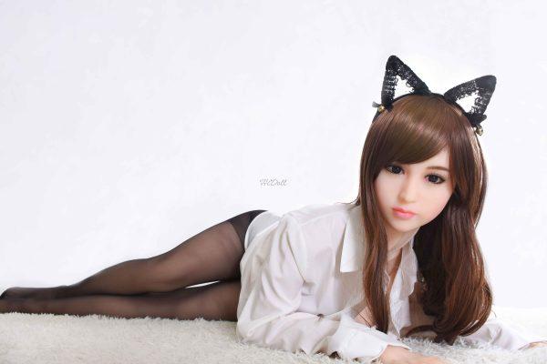 155cm(5ft1')-sex-dolls-young-cat-girl-Asian-HiDoll-Rika-(19)