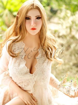 168cm(5ft6′) adult dolls fairy elf beauty-HiDoll Caroline