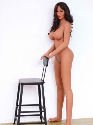 168cm(5ft6′) life like adult dolls sexy boobs-HiDoll Arianna