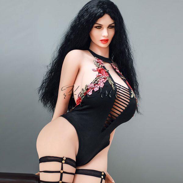 170cm(5ft7')-real-adult-dolls-big-tits-brunette-HiDoll-Elena-(17)