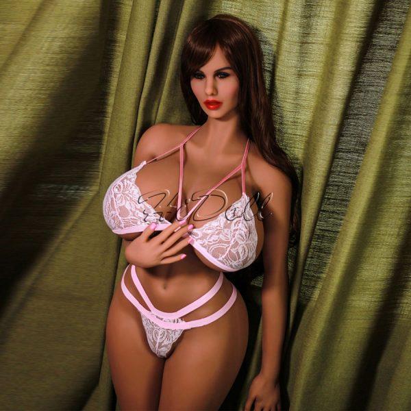 170cm(5ft7')-sexy-sex-doll-big-tits-brunette-HiDoll-Amanda-(10)