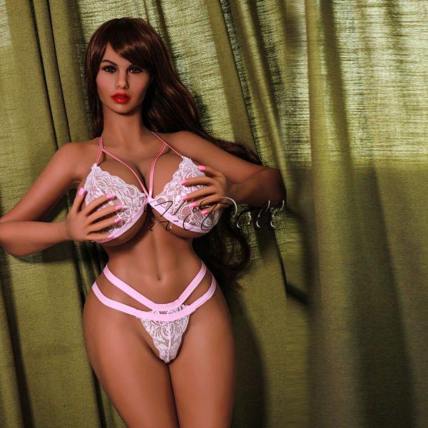 170cm(5ft7')-sexy-sex-doll-big-tits-brunette-HiDoll-Amanda-(13)