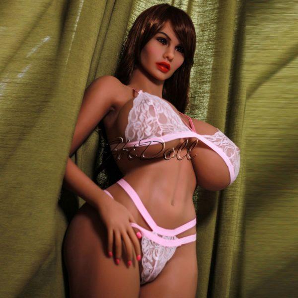 170cm(5ft7')-sexy-sex-doll-big-tits-brunette-HiDoll-Amanda-(15)