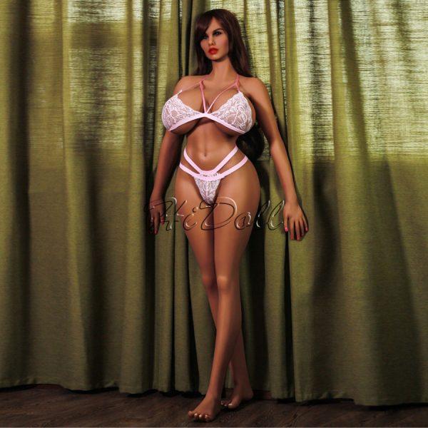 170cm(5ft7')-sexy-sex-doll-big-tits-brunette-HiDoll-Amanda-(9)