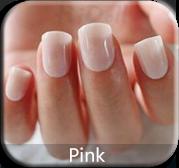 Pink-nail