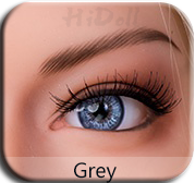Grey-eye