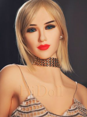 160cm (5ft3′) realistic sex doll Nicky