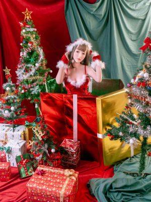 158cm(5ft2′) human sex doll Christmas girl Ayako