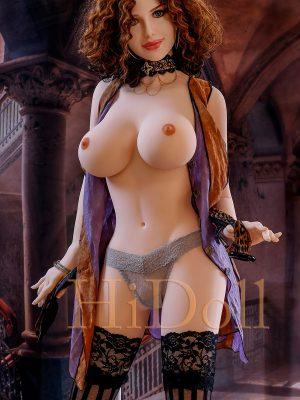 168cm(5ft6′) real life sex dolls Oprah