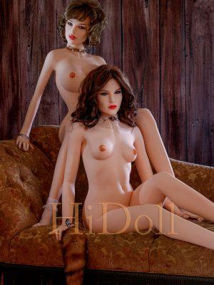 168cm(5ft6′) realistic sex dolls for men