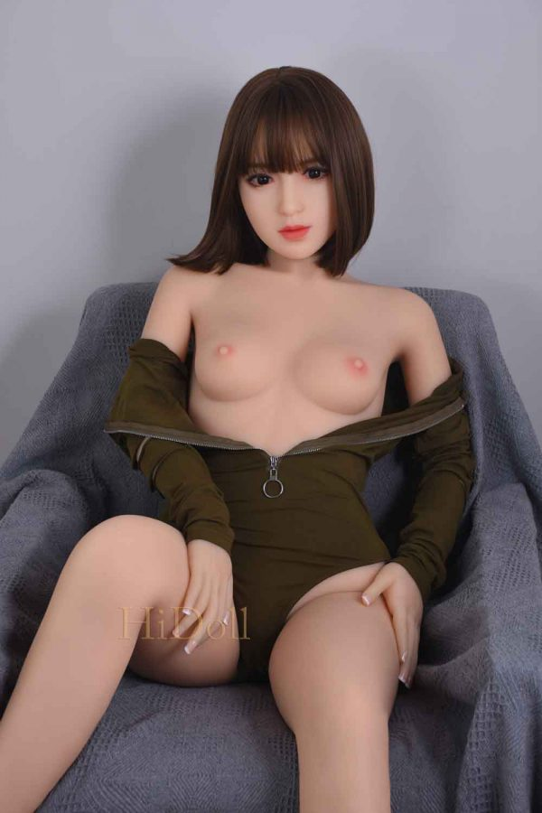 155cm(5ft1') sex doll Asian love doll-HiDoll Abby (13)