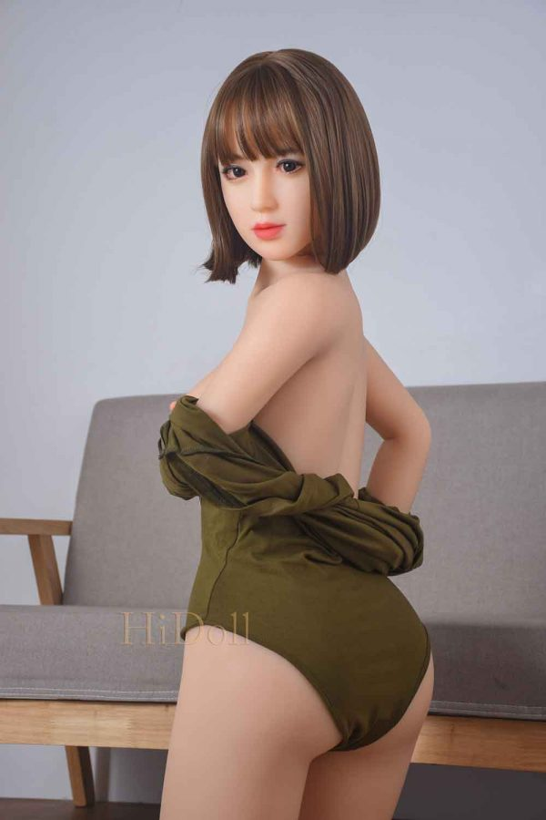 155cm(5ft1') sex doll Asian love doll-HiDoll Abby (16)
