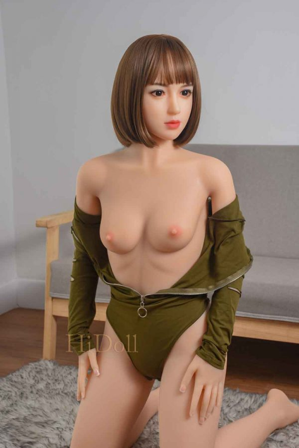 155cm(5ft1') sex doll Asian love doll-HiDoll Abby (22)