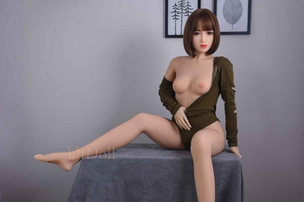 155cm(5ft1') sex doll Asian love doll-HiDoll Abby (3)