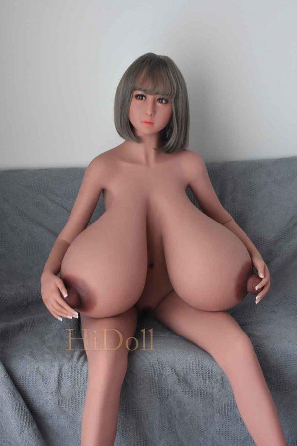 160cm(5ft3') super huge boobs titty fuck doll-Hidoll Fantasy (12)