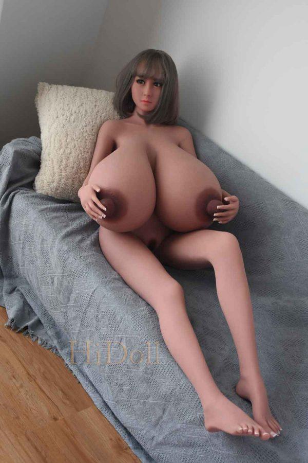 160cm(5ft3') super huge boobs titty fuck doll-Hidoll Fantasy (13)