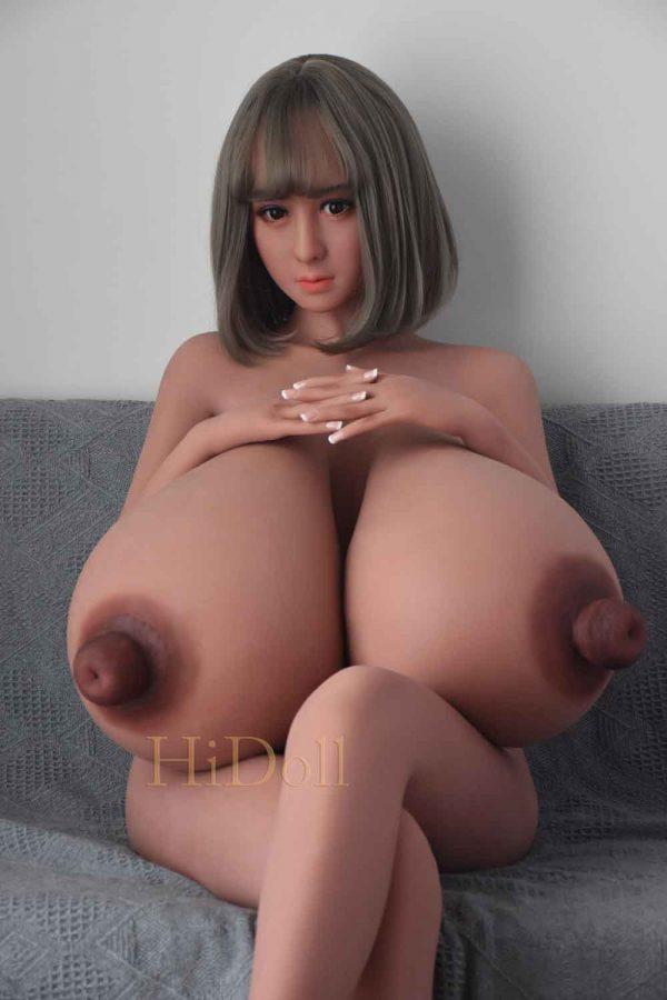 160cm(5ft3') super huge boobs titty fuck doll-Hidoll Fantasy (17)
