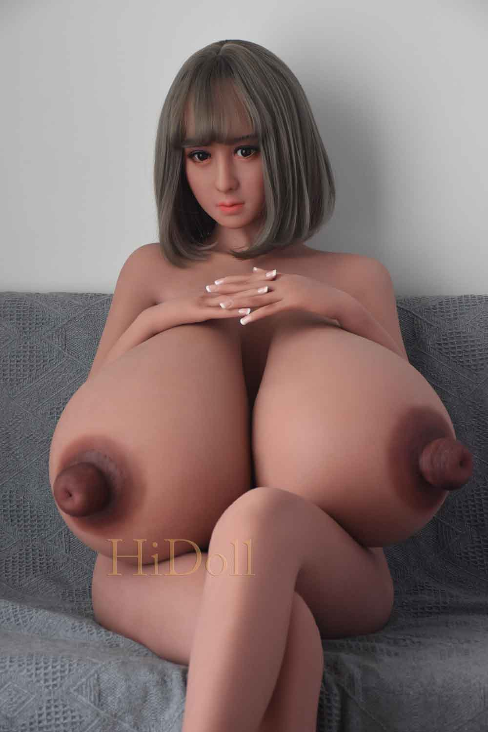 160Cm5Ft3 Super Huge Boobs Titty Fuck Doll-Hidoll -1799