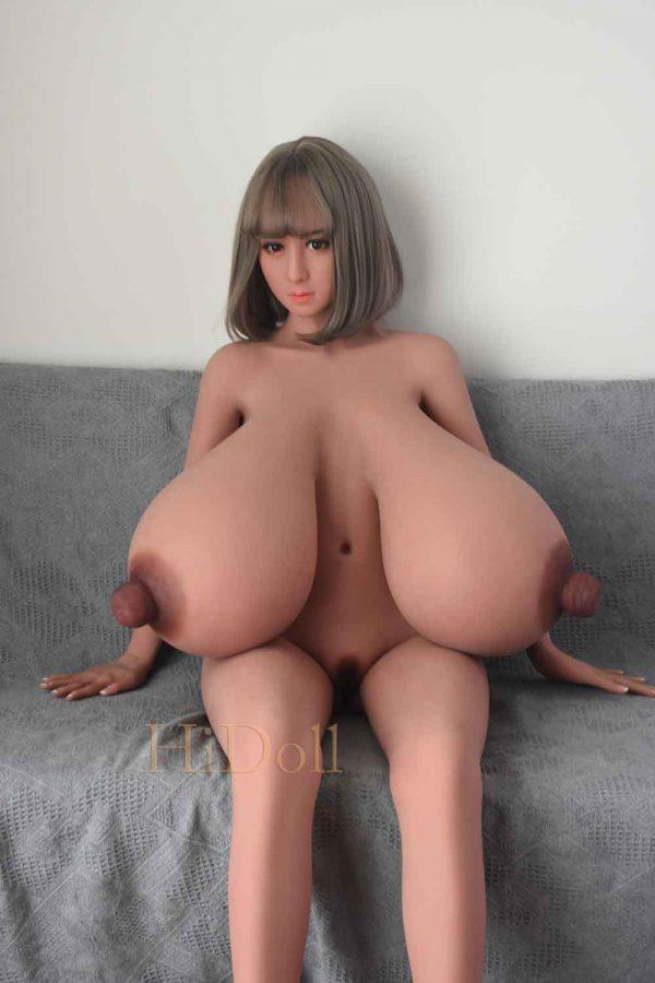 160cm(5ft3') super huge boobs titty fuck doll-Hidoll Fantasy (22)