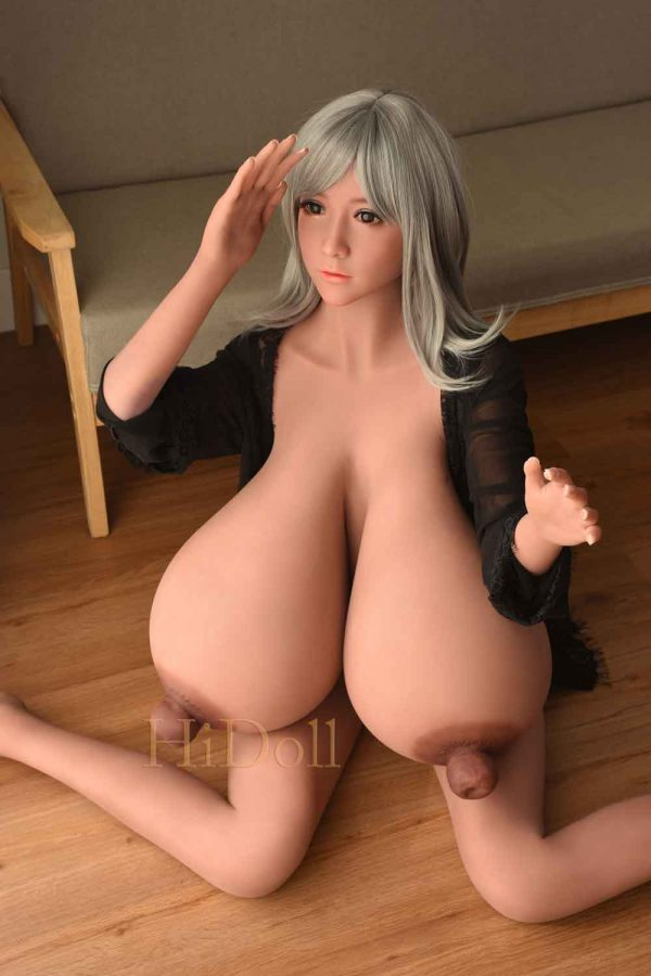 160cm(5ft3') super huge boobs titty fuck doll-Hidoll Fantasy (3)