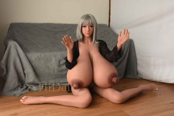 160cm(5ft3') super huge boobs titty fuck doll-Hidoll Fantasy (4)