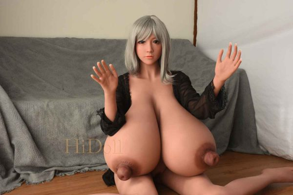 160cm(5ft3') super huge boobs titty fuck doll-Hidoll Fantasy (5)