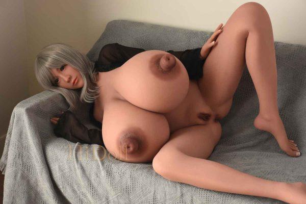 160cm(5ft3') super huge boobs titty fuck doll-Hidoll Fantasy (6)