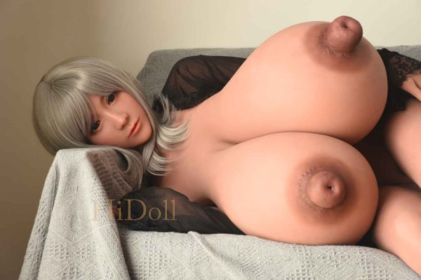 160cm(5ft3') super huge boobs titty fuck doll-Hidoll Fantasy (7)