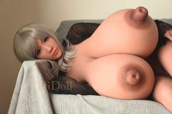 160cm(5ft3') super huge boobs titty fuck doll-Hidoll Fantasy (7)